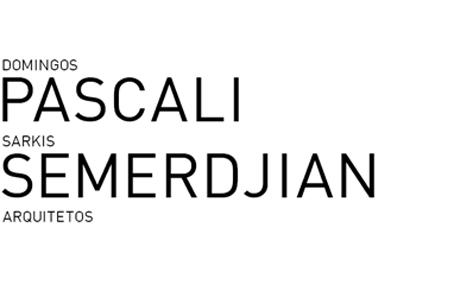 Pascali/Semerdjian Arquitetura