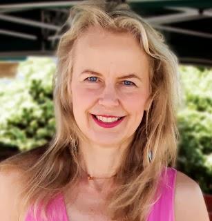 Author Kimberly Call
