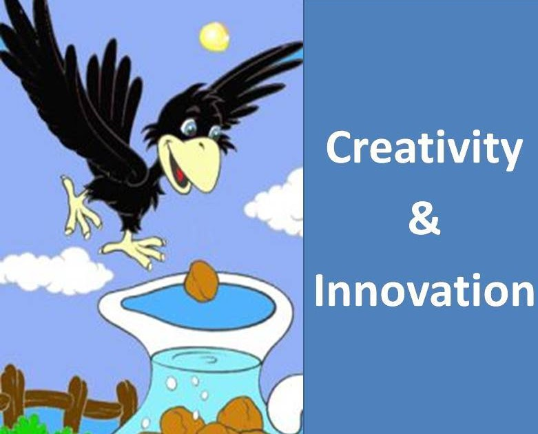 how to develop innovation skills