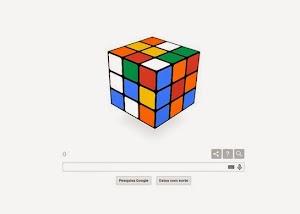 Vamos celebrar e relembrar, o Cubo Mágico que hoje completa 40 anos! Alguém consegue completá-lo?