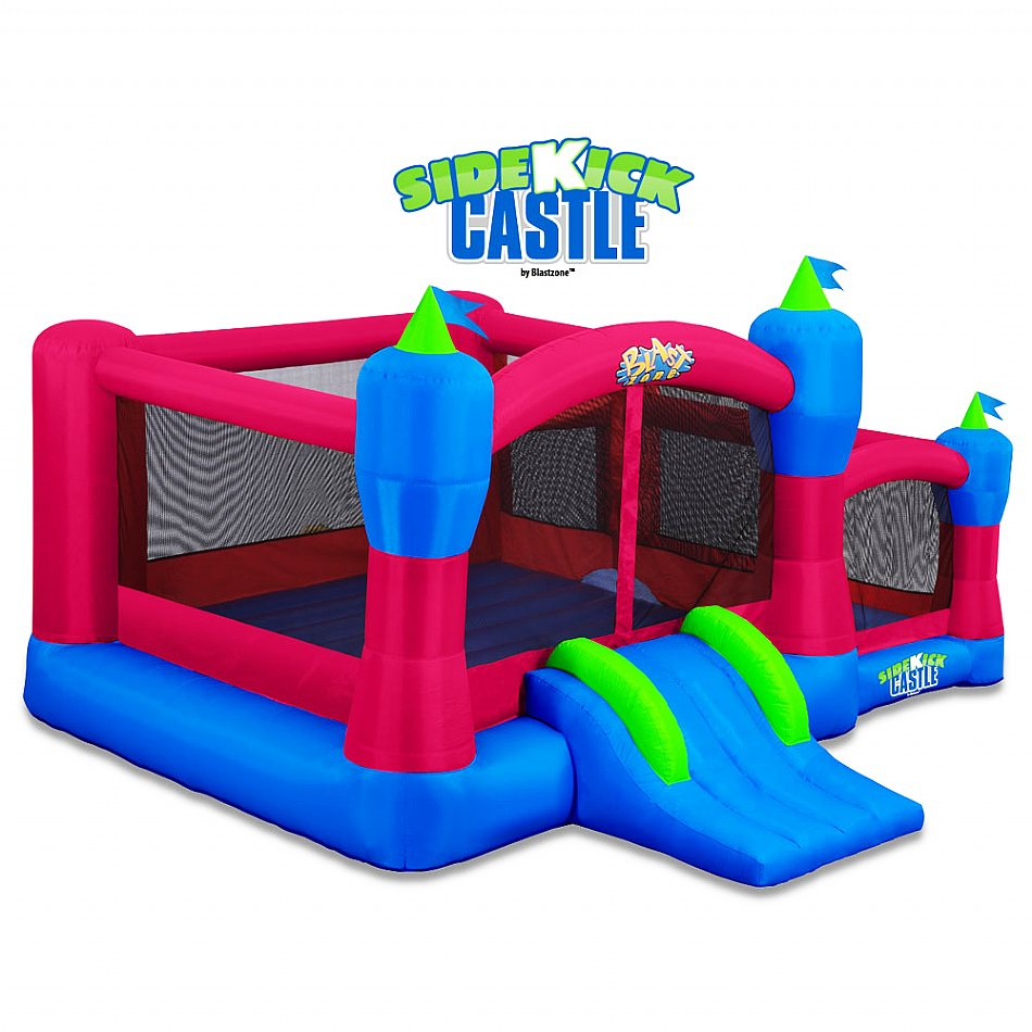 Admirable Bounce House Giveaway Life With Kathy Download Free Architecture Designs Scobabritishbridgeorg