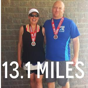 Ottawa Race Weekend Half Marathon (PR 1:50:36)