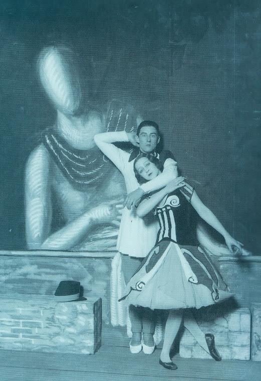 DOLIN, Anton e Alexandra DANILOVA.
