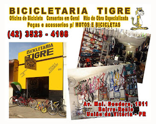 Motos e Bicicletas