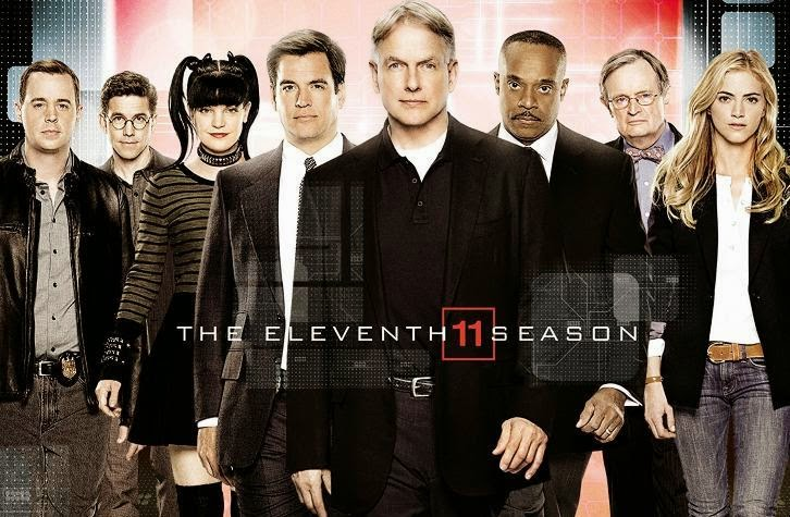 NCIS - Season 11 - Character Journeys, Season Review and Look Ahead
