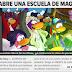 Nuevo Diario - Edición #413| ¡Se abre una escuela de magos!