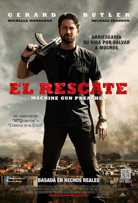 el rescate peliculas un link descargar
