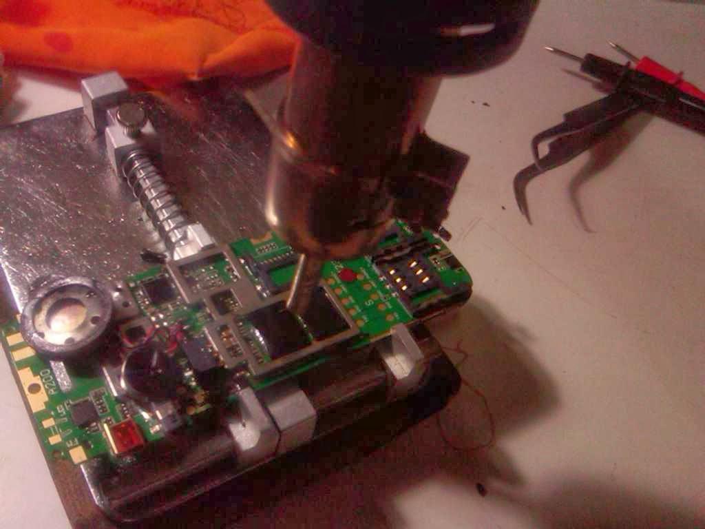 It Secret 2013 Nte Electronics Circuit Samsung T100 T108 Minggu 01 Desember