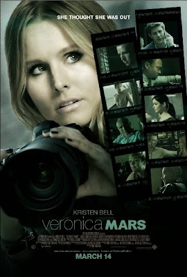 Veronica Mars: O Filme Dublado RMVB + BDRip AVI Dual Audio (2014)
