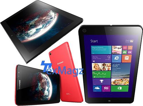 Harga Tablet Lenovo Murah