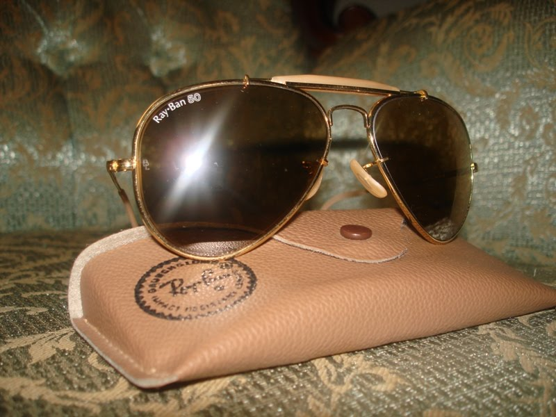 ray ban the general 50th