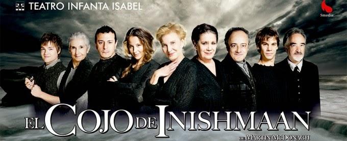 Roc O D Az G Mez Teatro Infanta Isabel