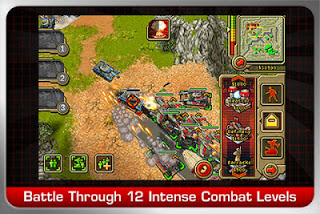 Download Free Command & Conquer Red Alert hack (All Versions) 100% Working and Tested for IOS