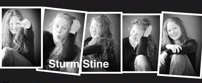 Sturm Stine