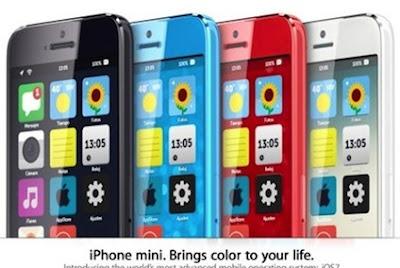 iPhone de bajo costo