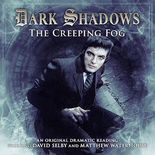 Dark Shadows The Creeping Fog