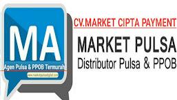 Market Pulsa | Dealer Pulsa Murah 2018