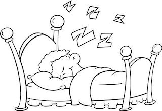 Descanso adecuado. Cuerpo en forma. Dormir para quemar grasa. Incinerador de grasa. Sobreentrenamiento