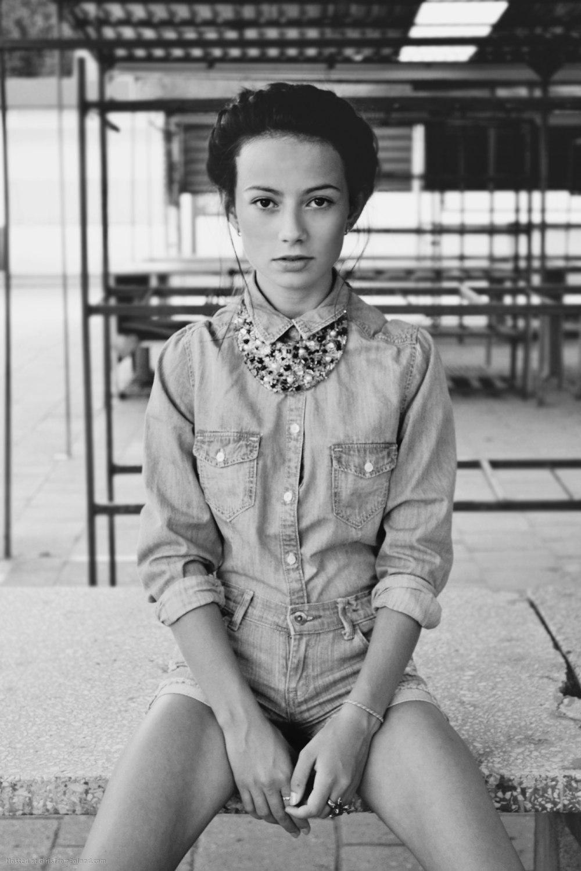 Katarzyna Pawlak Girls From Poland