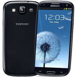 Cara Flashing/Install Ulang Samsung Galaxy S3 Android