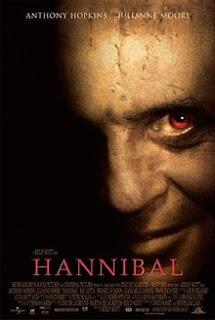 Kẻ Ăn Thịt Người - Hannibal (2001)