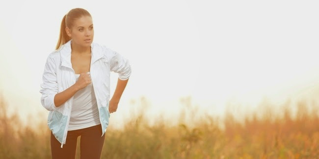 Kesehatan : Olah Raga Mencegah Kanker Payudara