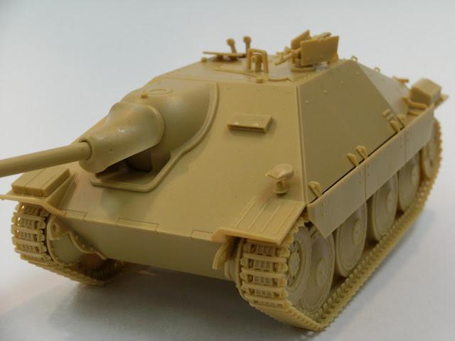 軽駆逐戦車ヘッツァーの画像 p1_7