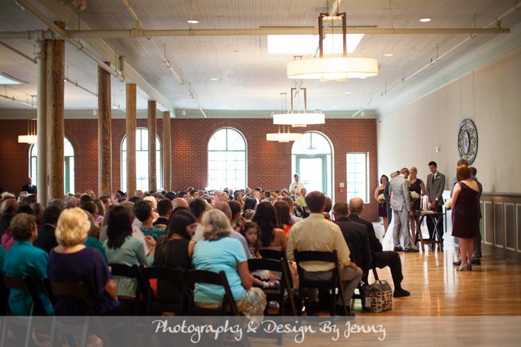 Indigo Hall Wedding Spartanburg Photographer