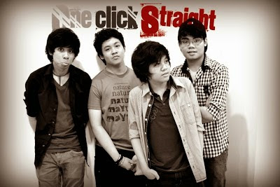 One Click Straight