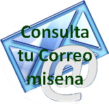 Correo misena