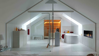 #13 Bathroom Design Ideas