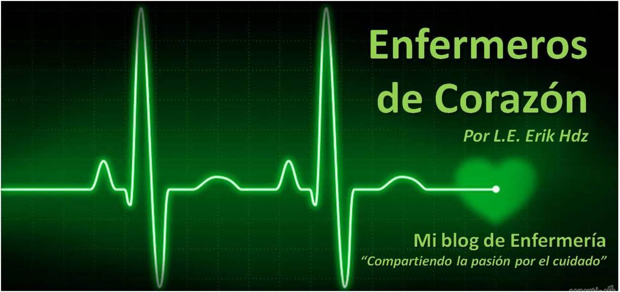 Enfermeros de Corazón
