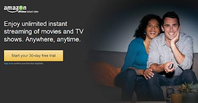 Amazon Free Movies