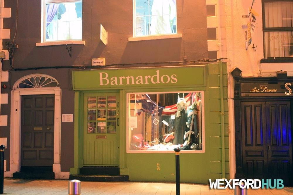 Barnardos, Wexford