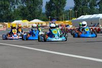 CN de Karting al Romaniei 2015