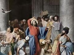 Σε ποια Εκκλησία ανήκω; Γραμματέων και Φαρισαίων υποκριτών;