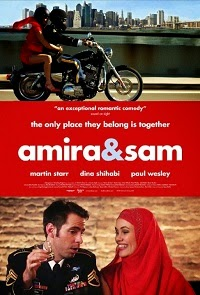 Plot cerita Film Amira & Sam