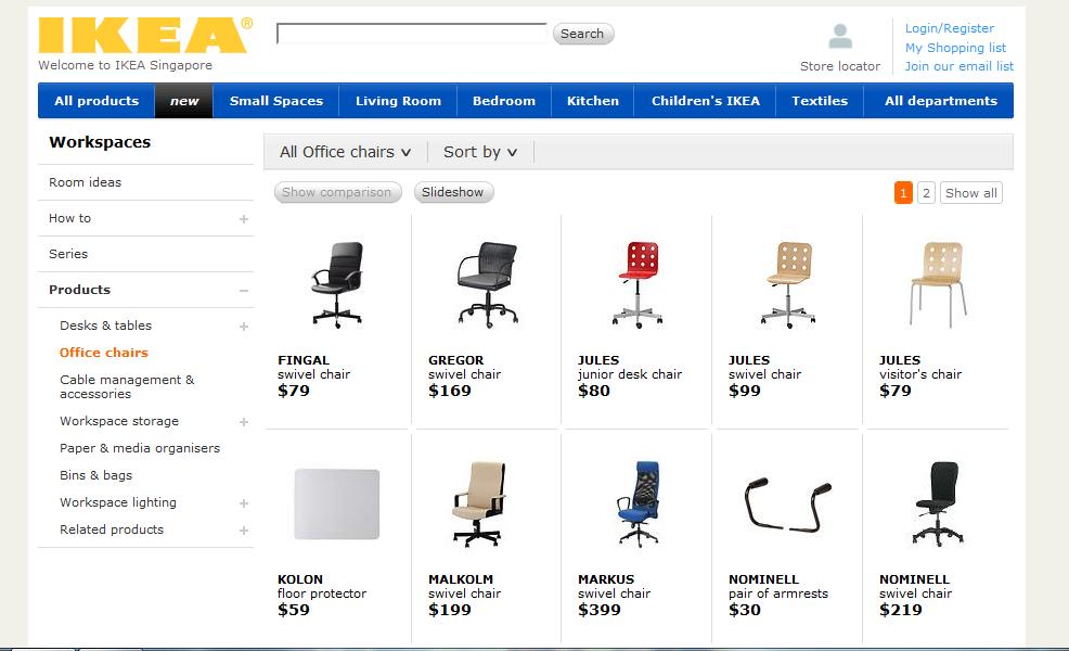 furniture shopping online. Black Bedroom Furniture Sets. Home Design Ideas