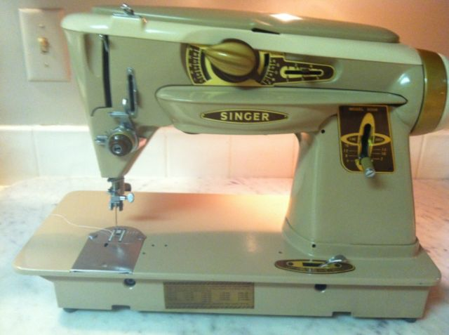 Kathy's Retro Sewing Blog The Mythical Pink Atlas Sewing Machine Delectable Matic Sewing Machine