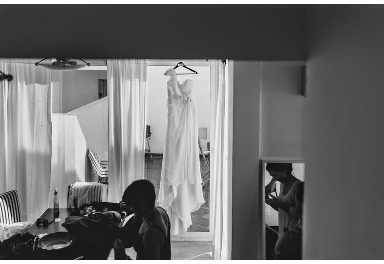 10 errores básicos al elegir tu vestido de novia