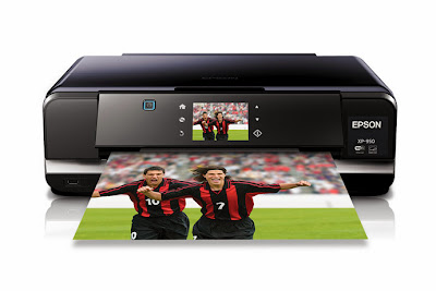 download Epson XP-950 All in One printer's driver
