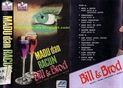 Album Title: Madu Dan Racun