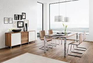 mesas para sala de jantar