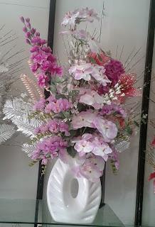 ısparta yapay çiçek