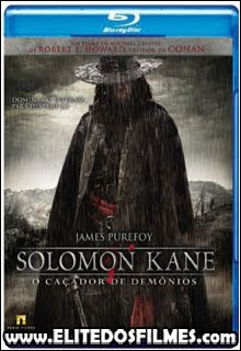 27 Solomon Kane O Caçador de Demônios   Dual Áudio   BluRay 720p