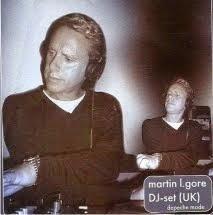 En el Blog de Noise Junkie: Martin Gore DJ Set 2014