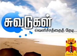 Suvadugal 09-03-2014 – Thanthi TV Show