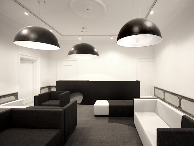 Power Office i29 interior architects plusmood