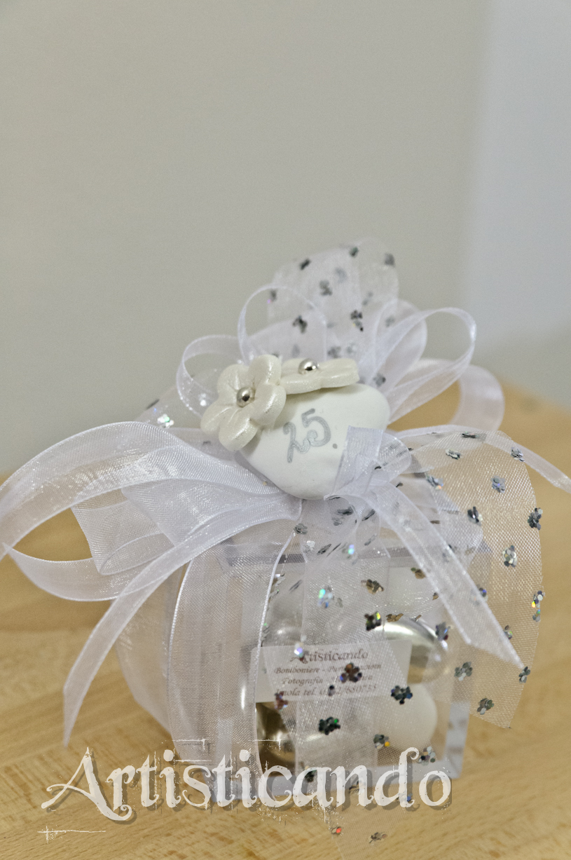 Famoso Get Married: Bomboniere anniversario SE36