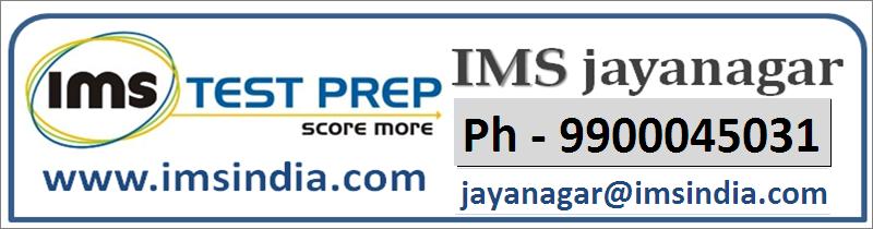 IMS Jayanagar